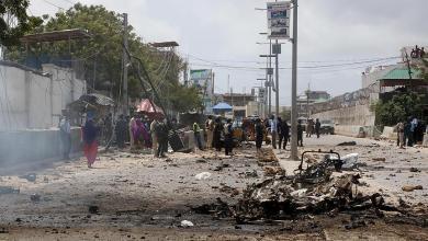 Photo of الصومال.. مقتل 7 بانفجارين منفصلين أحدهما انتحاري