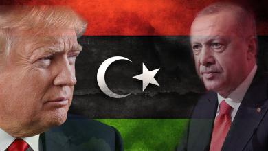 Photo of مصدر لـ218: ترامب وأردوغان يُخطّطان لخطوة بشأن ليبيا
