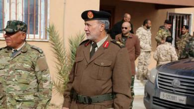 """Photo of الجويلي يحذر من تظاهرات بمساندة """"مندسين"""""""