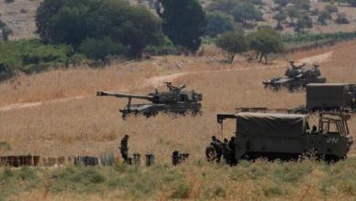 Photo of تصعيد خطير على الحدود اللبنانية.. وتبادل اتهامات بين إسرائيل وحزب الله