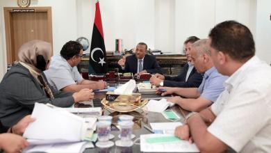 """Photo of بنغازي.. ترتيبات نهائية لإعادة افتتاح """"3"""" مرافق طبية"""
