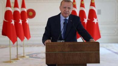 """Photo of أردوغان: استخباراتنا غيّرت """"قواعد اللعبة"""" في ليبيا"""