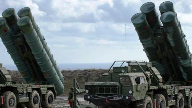 "Photo of مصر تدعم الدفاعات الجوية الليبية ""S300 "" بنظام ""Buk ""الدفاعي"