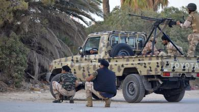 "Photo of ""سرت – الجفرة"" تحشيد عسكري وتصاعد للتصريحات"