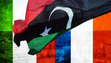 "Photo of توافق فرنسي إيطالي على ""الحد"" من التدخلات الخارجية في ليبيا"