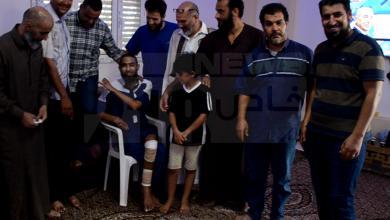 "Photo of عملية تبادل للأسرى بين قوات الجيش والوفاق في الزنتان ""صور"""