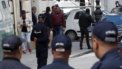 """Photo of الجزائر: """"تهم الفساد"""" تودع 15 مسؤولا سابقا في السجن"""