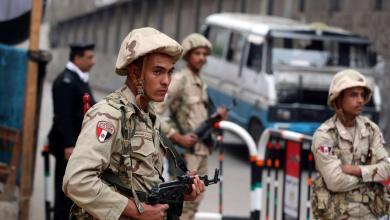 صورة الجيش المصري يحبط عملية إرهابية ويقتل 18 تكفيريا