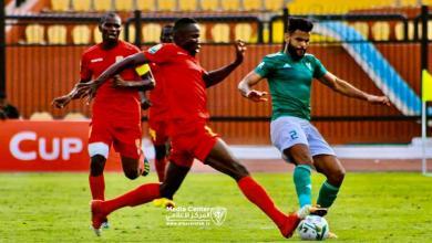 Photo of اللافي يدخل اهتمامات نادي الملعب التونسي