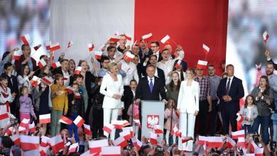 Photo of القومي دودا في طريقه للفوز بالرئاسة البولندية