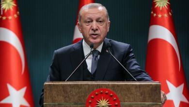 Photo of أردوغان: تدخلنا في سوريا باقٍ من أجل شعبها
