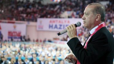 "Photo of بذريعة ""الأخلاق"".. أردوغان يُضيّق على وسائل التواصل"