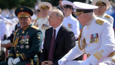 """Photo of بوتين يُعلن عن أسلحة نووية هجومية """"لا مثيل لها"""""""