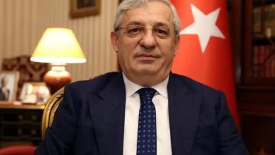Photo of بعد تصريحات تتعلق بحفتر.. فرنسا تستدعي السفير التركي