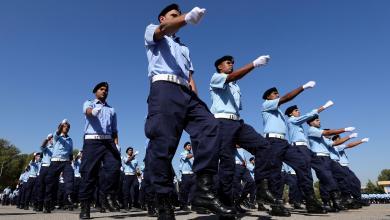 Photo of نقابة الشرطة تطالب بإيقاف قرار خفض المرتبات