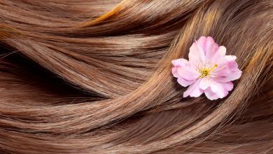Photo of 3 طرق لحماية الشعر من تأثير الملح والشمس والكلور أثناء الإجازة