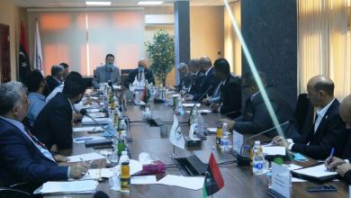 صورة الفريق الحكومي يتابع أعمال مكافحة الفساد