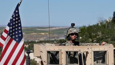 Photo of أميركا تنشئ مطارا عسكريا في سوريا لتعزيز وجودها
