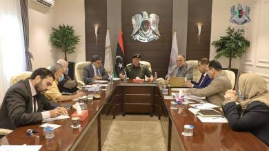 Photo of 30 بؤرة كورونا في ليبيا.. وأكثر من ألف حالة نشطة