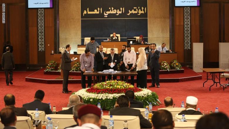 Photo of الذكرى الثامنة لانتخاب المؤتمر الوطني.. ماذا فعل لليبيا؟
