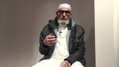 """Photo of """"الغرياني"""" يدعو """"مريديه"""" لمظاهرات تأييد للتدخل التركي في ليبيا"""