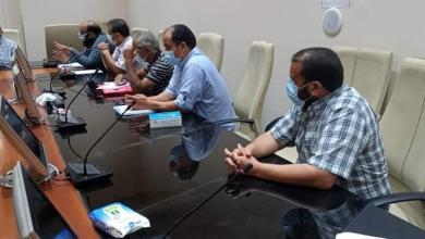 Photo of خطة متكاملة من هيئة الشباب والرياضة لعودة النشاط