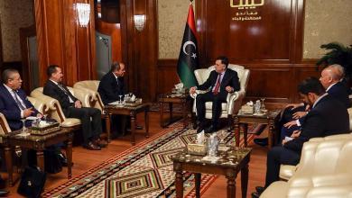 Photo of مطبّات دولية تعرقل وساطة الجزائر لحل أزمة ليبيا