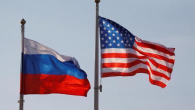 """صورة """"أمن الفضاء"""" يجمع روسيا وأميركا على طاولة واحدة"""
