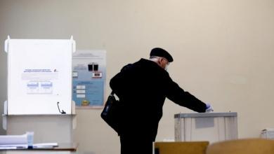 Photo of روسيا تترقب نتائج استفتاء التعديلات الدستورية