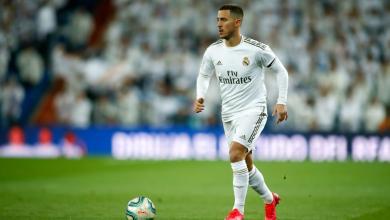 Photo of هازارد يغيب عن مواجهة ريال مدريد وخيتافي