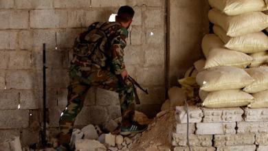 "Photo of تقرير أممي: النظام السوري والقاعدة ارتكبا ""جرائم حرب"""