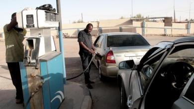 """Photo of """"انفراج محدود"""" بأزمة الوقود في تراغن"""