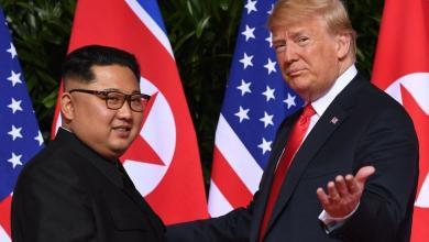 Photo of كوريا الشمالية تنفي شائعات اللقاء المرتقب بين كيم وترامب