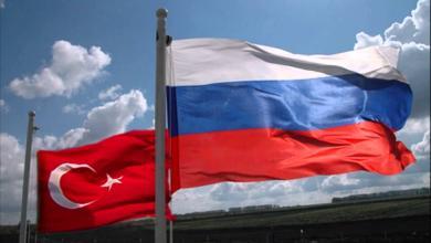"Photo of روسيا وتركيا.. خط عسكري ""ساخن"" بشأن ليبيا"