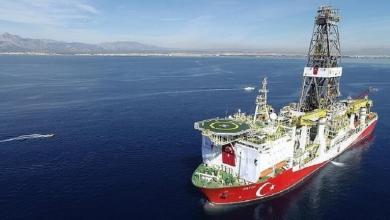 صورة الاتفاقيات الدولية تُحاصر تركيا في البحر المتوسط