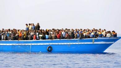 Photo of بعد سيطرة الوفاق ..تزايد أعداد المهاجرين من السواحل الليبية