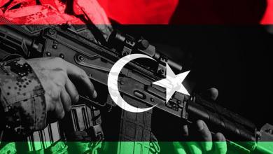 صورة المونيتور: التوتر في ليبيا سارع بعقد صفقة مصرية لشراء سلاح روسي