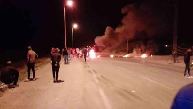Photo of تونس.. قتيل بمطاردة لعناصر تسللوا من ليبيا