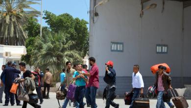 Photo of تونس تُجدول رحلتين لإجلاء مواطنيها من ليبيا