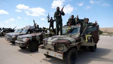 """Photo of جبهة سرت: تصريحات """"تُسخّن"""" الأجواء وترفع الترقب"""