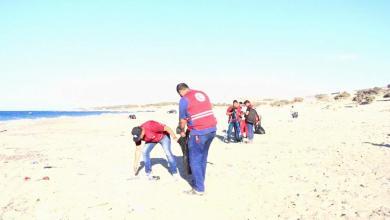 Photo of مُبادرة للمحافظة على أماكن تعشيش السلاحف في درنة