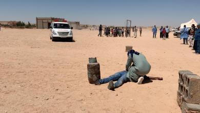Photo of دورة تدريبية للنهوض بالقطاع الصحي في درج