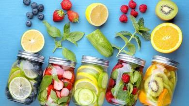 Photo of إليكِ 3 وصفات ديتوكس تعيد الحيوية والقوة لجسمك