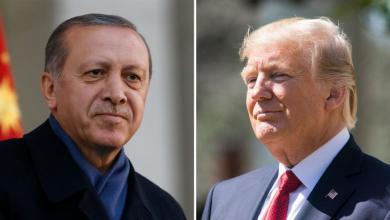 Photo of ليبيا محور اتصال بين ترامب وأردوغان