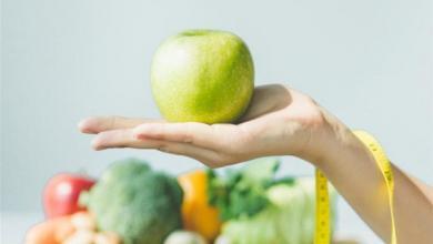 صورة برنامج رجيم التفاح الأخضر لخسارة الوزن الزائد في 5 أيام