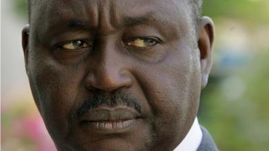صورة رغم العقوبات الأممية.. بوزيز يترشح لرئاسة أفريقيا الوسطى