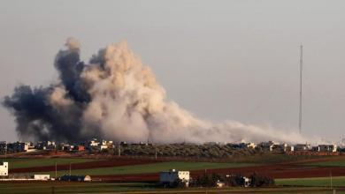 Photo of سوريا.. اشتباكات عنيفة بين فصائل مدعومة من تركيا
