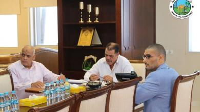 Photo of تدابير شركة الواحة للنفط مع الشريك الأجنبي في ظل توقف الإنتاج