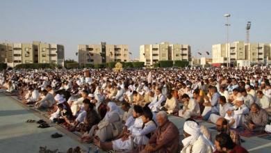 """Photo of تحسباً لـ """"كورونا"""".. بنغازي تحدد """"ساحات معينة"""" لصلاة العيد"""