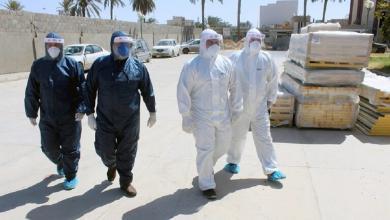 """صورة ليبيا تُسجل """"قفزة جديدة"""" في إحصائية كورونا"""